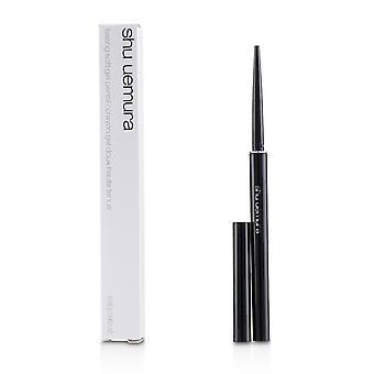 Lasting soft gel pencil   # m intense black 0.08g/0.002oz