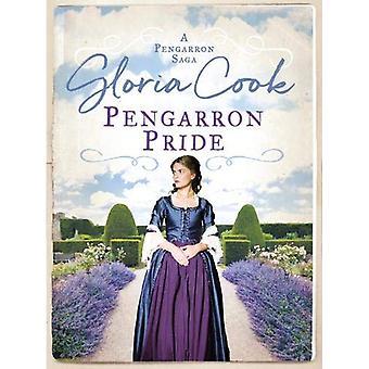 Pengarron Pride by Gloria Cook - 9781788634069 Book