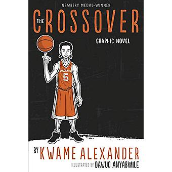The Crossover - Graphic Novel by Kwame Alexander - 9781783449590 Book