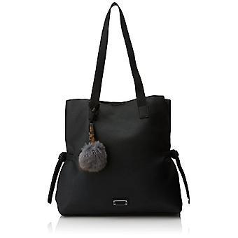 Women's 8921.0 Black Shopper Size: 17x35x45 cm (W x H x L)