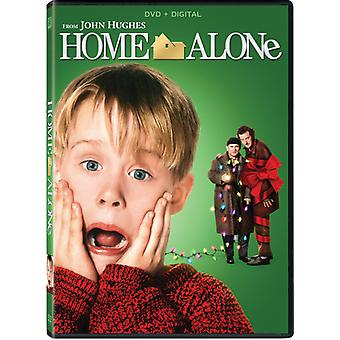 Home Alone [DVD] USA import