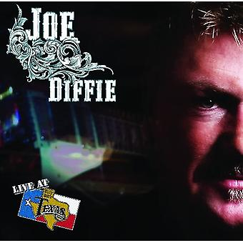 Joe Diffie - Live at Billy Bob's Texas [CD] USA import