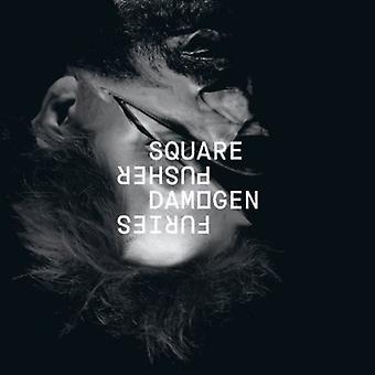 Squarepusher - Damogen Furies [Vinyl] USA import