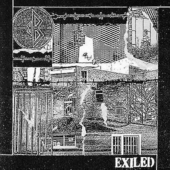 Exiled [CD] USA import
