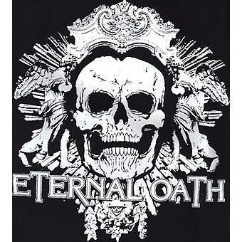 Eternal Oath - Ghostlands + X-Large T-Shirt [CD] USA import