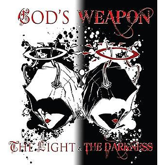God's Weapon - Light & the Darkness [CD] USA import