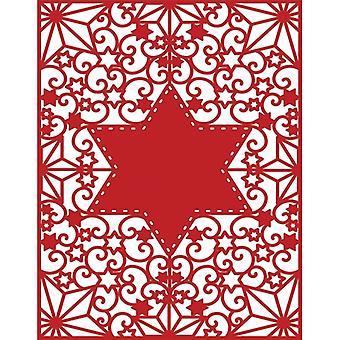 First Edition Craft a Card Die - Star