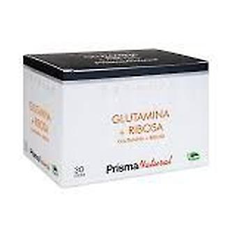 Glutamine and Probiotic 30 units