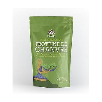 Protéine de Chanvre - BIO - 250g 250 g of powder