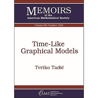 TimeLike Graphical Models by Tadic & Tvrtko