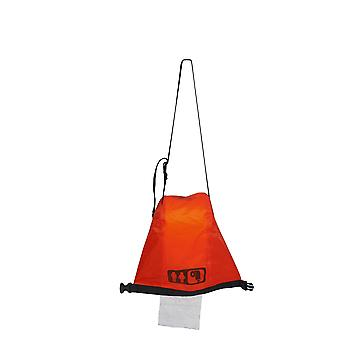 Mar a Cumbre Ultra Sil letrina (naranja)