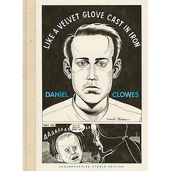 Original Art Daniel Clowes the Fantagraphics Studio Edition by Clowes & Daniel