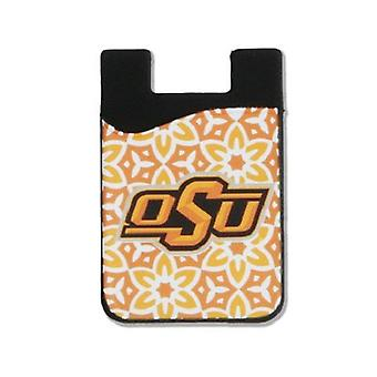Oklahoma State Cowboys NCAA Fashion Cell Phone Wallet
