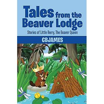 Tales from the Beaver Lodge door Cbjames