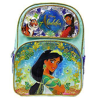 Backpack - Disney - Princess - Jasmine Magic Lamp 16