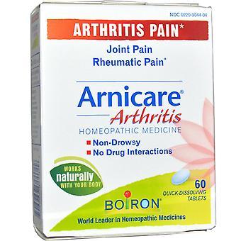 Boiron, Arnicare, Artrit , 60 Snabblösa tabletter
