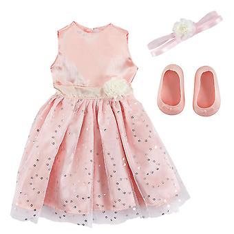 Shimmer and Sparkle Dress