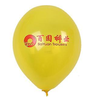 aktivitet fest gave bryllup bue passelig utskrift tykk levering ballong