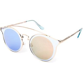 Sunglasses Unisex Cat.1 Mother-of-Pearl Glass (19-120)