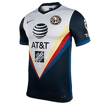 2020-2021 نادي أمريكا قميص بعيد