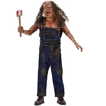 "Hatchet Victor Crowley 8"" Clothed Action Figure"