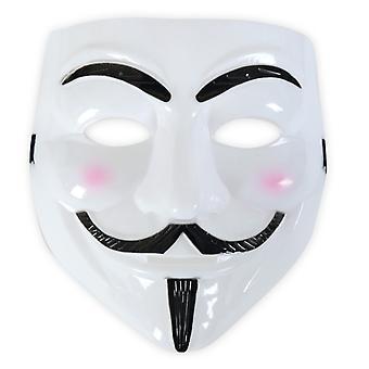 """Masker, V """"half masker revenge"""