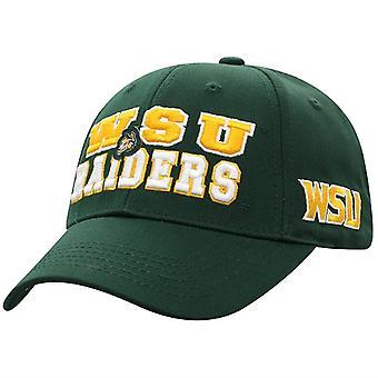 Wright State Raiders NCAA TOW Teamwork Snapback Hat