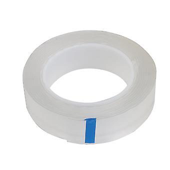 Double Sided Tape Anti Slip Tape 3 Meter Length Transparent Nano Tape