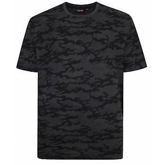 SPIONAGE Spionage Camo T-shirt