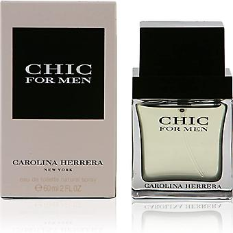 Carolina Herrera Chic Per Uomini Eau de Toilette Spray 100ml