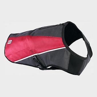 New Ezy-Dog Element Dog Jacket Red