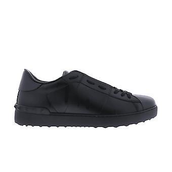 Valentino Sneaker Black UY2S0830PST0NO shoe