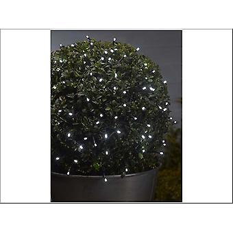 Smart Solar Solar String Lights x 100 White 1060030RP