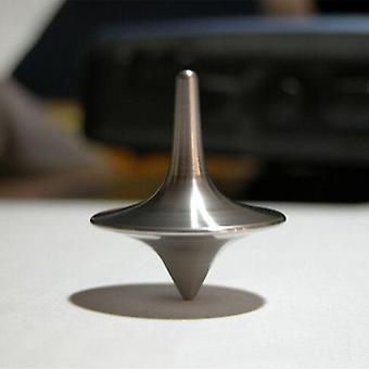 Giroscópio de Metal Clássico