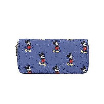 Kinderen Mickey Mouse Portemonnee Dame / Coin Purse Cartoon Bag