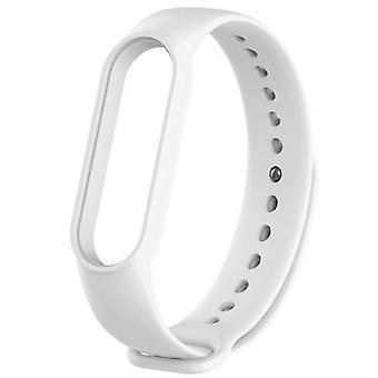 استبدال ساعة باند سيليكون الرياضة Wristband أحزمة مطاطية متوافقة مع M5 الأساور
