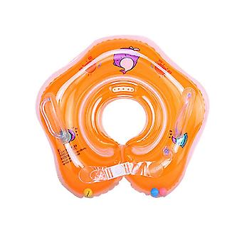 Swimming Neck Tube For Safety Of Infant During Bathing