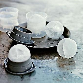 Sphere Ice Molds Set Of 2