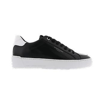 Android Homme Leather Black AHP21120 shoe