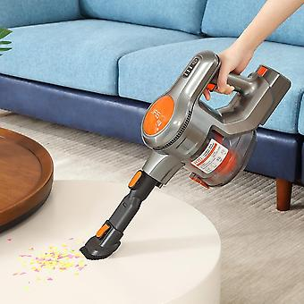 Handheld Vacuum Cleaner Strong Suction Power Handstick Cordless Stick Aspirator