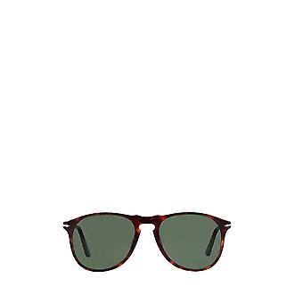 Persol PO9649S havana male sunglasses