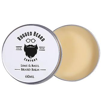 Lime & Basil Beard Balm
