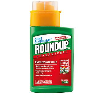 ROUNDUP® Solution à diluer express, 250 ml