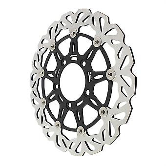 Armstrong Road Floating Wavy Front Brake Disc - #736
