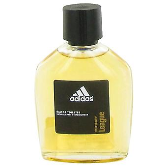 Adidas Victory League Eau De Toilette Spray (unboxed) Af Adidas 3,4 ounce Eau De Toilette Spray