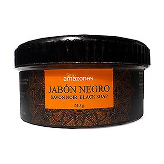 Black Soap 240g