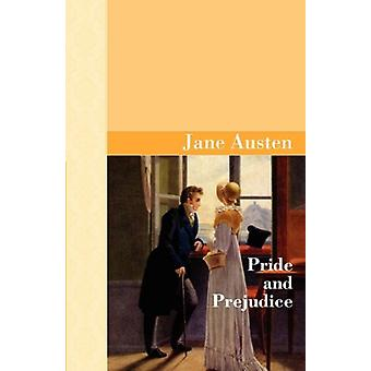 Pride and Prejudice by Jane Austen - 9781605120089 Book