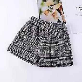 Autumn And Winter Baby Woolen Short Pant