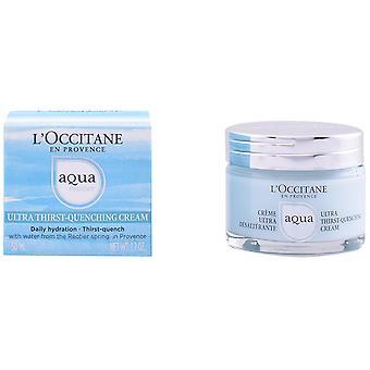 L'Occitane en Provence Aqua Réotier Ultra Thirsting Quenching crema 50 ml
