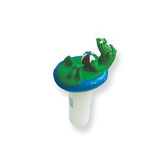 Jed Pool 10-458 Alligator Chlorine Dispenser
